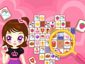 쥬디의 핑크 사천성