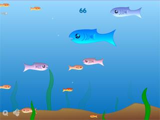 물고기키우기2