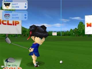 골프 에이스
