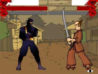 닌자 구이지 2