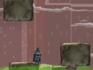 배트맨 스카이크리퍼