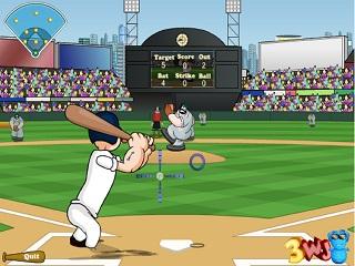뽀빠이 베이스볼