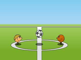 1대1 축구