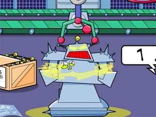 로봇 조립