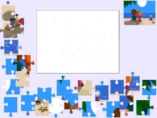 발렌타인 퍼즐