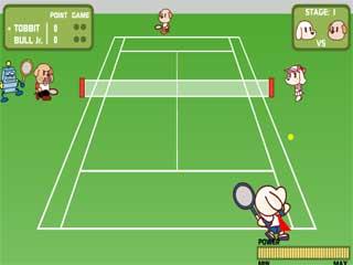 토비 테니스