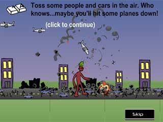 도시파괴자