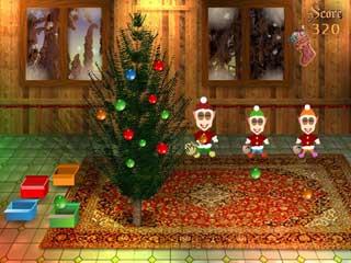 크리스마스 어드벤쳐