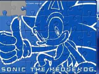 소닉 직소 퍼즐 2