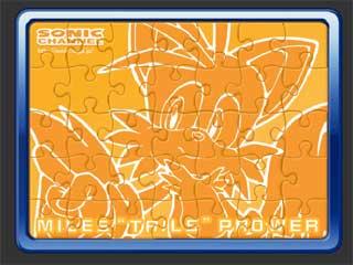 테일즈 직소 퍼즐