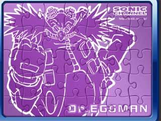 에그맨 직소 퍼즐