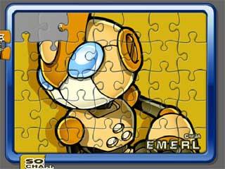 에멜 직소 퍼즐