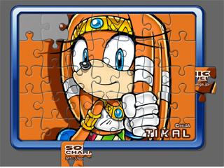 티칼 직소퍼즐