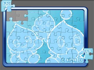 챠오 직소 퍼즐