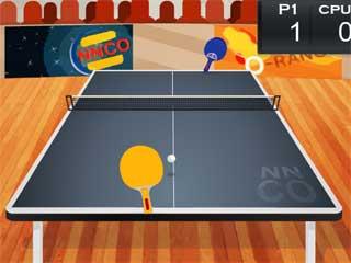 테이블 테니스 챔피언쉽
