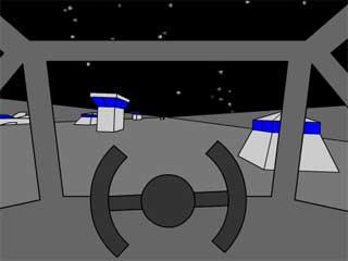 스페이스 파일럿 3D