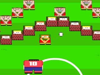 월드컵 브레이크 아웃 2010