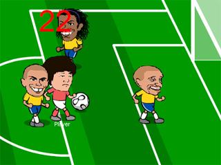 프리파이트 월드컵