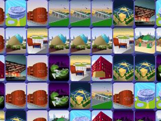 2010 엑스포 파빌리온 퍼즐
