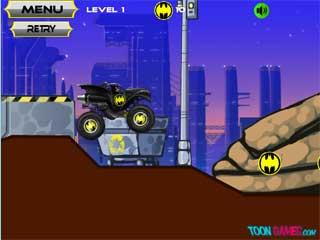 배트맨 트럭2