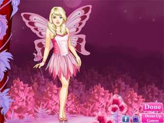 핑크 페어리