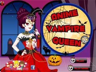 애니메 뱀파이어