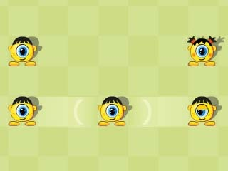 퍼즐 몬스터즈