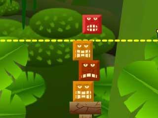 정글 타워