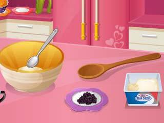 사라스 쿠킹 클래스 컵케익스