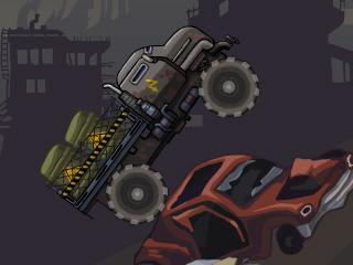 글루미 트럭