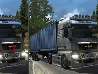 유로 트럭