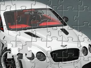 벤틀리 퍼즐