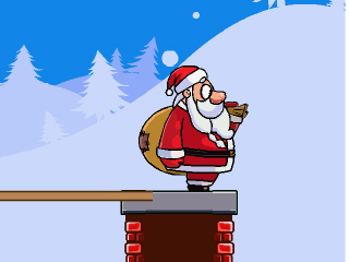 산타 침니 오버컴