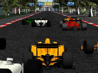 슈퍼 레이스 F1