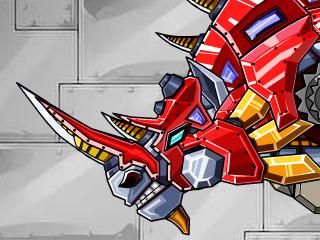 로봇 파이어 라이노