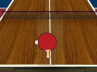 플래시 테이블 테니스