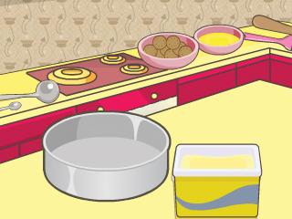 쿠킹 스트로베리 치즈케익