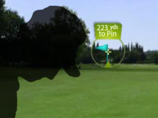 원샷 골프