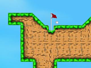 플랫폼 골프