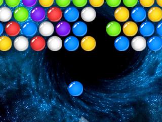 버블 슈터6 : 블랙홀