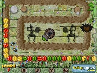 트로피컬 정글 럼블