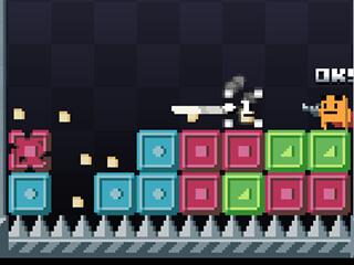 슈퍼 퍼즐 플랫포머