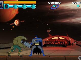 배트맨 다이나믹 더블 팀