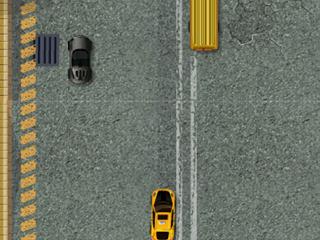 택시 러시 2