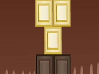 초콜릿 타워