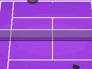 플래시 테니스