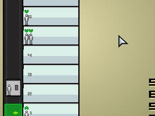 슈퍼 엘리베이터 시뮬레이터