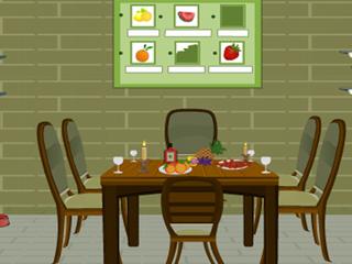 키친 이스케이프 2