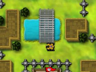 도라에몽 탱크 어택