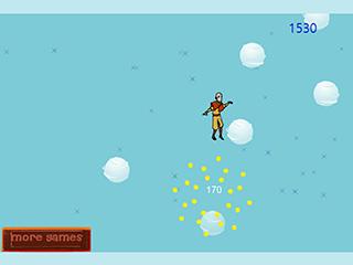 아바타 점핑